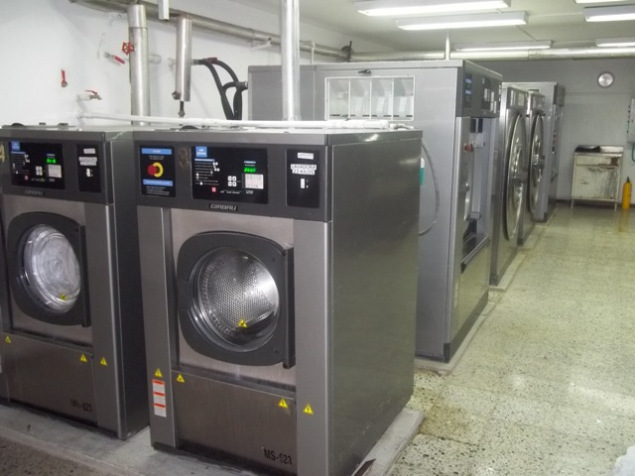 laundry pro 2.0 industrial
